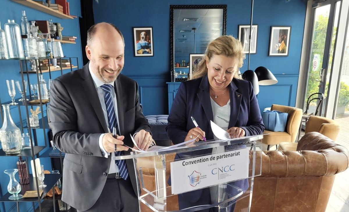 signature partenariat cncc cgjcf