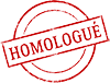 Homologué